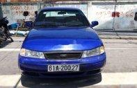 Cần bán xe Daewoo Cielo năm 1995, màu xanh lam, nhập khẩu giá 35 triệu tại Bình Dương