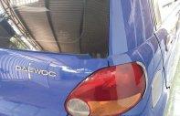 Bán Daewoo Matiz sản xuất 2001, màu xanh lam, xe nhập chính chủ giá 95 triệu tại Đồng Nai