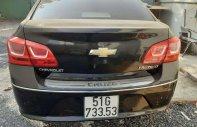 Bán Chevrolet Cruze đời 2018, màu đen, nhập khẩu số sàn, 360tr giá 360 triệu tại Bình Dương
