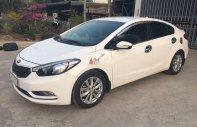 Cần bán lại xe Kia K3 sản xuất 2016, màu trắng, xe nhập ít sử dụng giá 440 triệu tại Đồng Nai