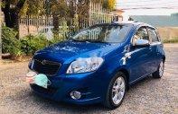 Cần bán gấp Daewoo GentraX sản xuất năm 2009, xe nhập giá 245 triệu tại Lâm Đồng