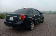 Bán ô tô Daewoo Lacetti năm sản xuất 2004, màu đen, giá chỉ 115 triệu giá 115 triệu tại Bắc Ninh