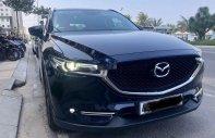 Xe Mazda CX 5 2.5L FWD sản xuất 2018, màu đen chính chủ giá 850 triệu tại Đà Nẵng