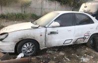 Cần bán xe Daewoo Nubira 2001, xe mới hết đăng kiểm tháng 1 giá 17 triệu tại Tp.HCM