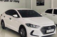 Cần bán gấp Hyundai Elantra năm 2017, màu trắng đẹp như mới giá 450 triệu tại Bình Dương