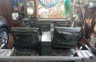 Cần bán xe Jeep A2 1982, nhập khẩu giá 200 triệu tại Đắk Lắk