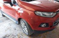 Bán xe Ford EcoSport năm 2015, màu đỏ giá 435 triệu tại Bình Dương