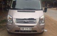 Bán Ford Transit sản xuất năm 2015 chính chủ giá 465 triệu tại Hà Nội