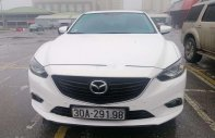Cần bán lại xe Mazda 6 năm 2014, 606 triệu giá 606 triệu tại Hà Nội
