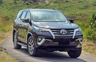 Giảm giá bán - Hỗ trợ tối đa: Khi mua Toyota Fortuner 2.4G MT năm 2019, màu đen giá 923 triệu tại Cần Thơ