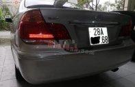 Xe Toyota Camry sản xuất 2004 giá 300 triệu tại Ninh Bình