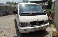 Cần bán xe Mercedes MB năm sản xuất 2000, màu trắng, nhập khẩu giá 28 triệu tại Cần Thơ