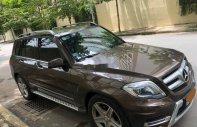 Cần bán Mercedes GLK 250 2014, màu nâu, xe nhập giá 1 tỷ 150 tr tại Tp.HCM