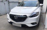 Cần bán gấp Mazda CX 9 sản xuất năm 2015, màu trắng số tự động, giá tốt giá 945 triệu tại Tp.HCM