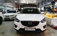 Bán ô tô Mazda CX 5 đời 2014, màu trắng giá cạnh tranh giá 640 triệu tại Hải Phòng