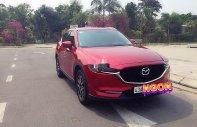 Bán xe Mazda CX 5 đời 2019, màu đỏ, xe nhập giá 850 triệu tại Đà Nẵng