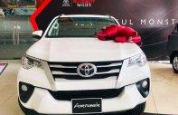 Hỗ trợ vay ngân hàng lên đến 80% gái trị xe khi mua chiếc Toyota Fortuner 2.4MT, đời 2029, giao nhanh giá 1 tỷ 33 tr tại Cần Thơ
