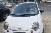 Bán Daewoo Matiz năm 2008, màu trắng, nhập khẩu nguyên chiếc xe gia đình, 120 triệu giá 120 triệu tại Đồng Nai