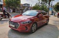 Bán Hyundai Elantra sản xuất năm 2018, màu đỏ, giá tốt giá 600 triệu tại Bình Dương