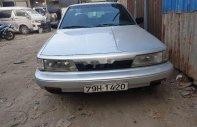 Bán Toyota Camry năm sản xuất 1988, màu bạc, xe nhập giá 57 triệu tại Tp.HCM