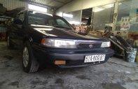 Cần bán gấp Toyota Camry đời 1988, nhập khẩu nguyên chiếc chính chủ giá 75 triệu tại Tp.HCM