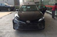 Bán Toyota Camry 2.5Q năm 2020, màu đen, nhập khẩu chính hãng giá 1 tỷ 235 tr tại Hà Nội