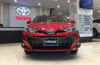 Bán Toyota Vios 1.5G đời 2020, màu đỏ giá cạnh tranh giá 570 triệu tại Hà Nội