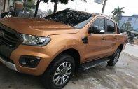 Cần bán gấp Ford Ranger đời 2018, xe nhập chính chủ, giá 805tr giá 805 triệu tại Hà Nội