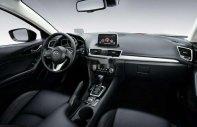 Bán Mazda 3 đời 2018, màu trắng, nhập khẩu nguyên chiếc chính chủ giá cạnh tranh giá 640 triệu tại BR-Vũng Tàu