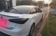 Cần bán gấp Kia Cerato sản xuất năm 2017, màu trắng chính chủ giá 440 triệu tại Đà Nẵng