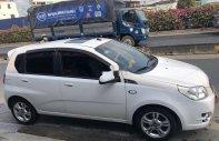 Bán Daewoo GentraX sản xuất năm 2010, màu trắng, xe nhập   giá 220 triệu tại Tp.HCM
