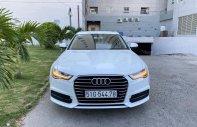 Bán xe Audi A6 sản xuất năm 2018, màu trắng giá 1 tỷ 699 tr tại Tp.HCM