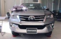 Cần bán xe Toyota Fortuner 2019, màu bạc giá 1 tỷ 33 tr tại Cần Thơ