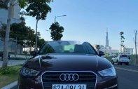 Bán Audi A3 năm sản xuất 2014, màu đỏ, xe nhập, giá tốt giá 715 triệu tại Tp.HCM