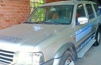Bán ô tô Ford Everest đời 2005, máy dầu giá 228 triệu tại Tp.HCM