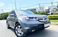 Bán Acura MDX sản xuất 2009, màu xám, xe nhập giá 635 triệu tại Tp.HCM