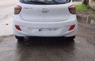 Cần bán Hyundai Grand i10 sản xuất 2014, màu trắng, xe nhập chính chủ, giá tốt giá 215 triệu tại Nam Định