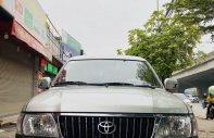 Cần bán gấp Toyota Zace GL sản xuất 2005 giá 245 triệu tại Hà Nội