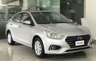 Ưu đãi mua xe trả góp lãi suất thấp với chiếc Hyundai Accent 1.4 AT, sản xuất 2018, xe nhập giá 501 triệu tại Thanh Hóa