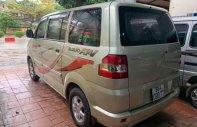 Cần bán gấp Suzuki APV năm 2007 giá 180 triệu tại Lạng Sơn