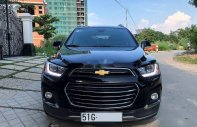 Cần bán gấp Chevrolet Captiva đời 2019, màu đen, 688 triệu giá 688 triệu tại Tp.HCM