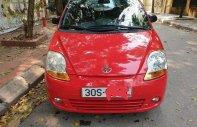 Bán Daewoo Matiz VAN đời 2009, màu đỏ, nhập khẩu Hàn Quốc số tự động giá 119 triệu tại Hà Nội