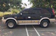 Bán xe Ford Everest năm 2005, màu đen, nhập khẩu chính chủ giá cạnh tranh giá 230 triệu tại Tp.HCM