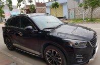 Bán Mazda CX 5 sản xuất 2016, màu đen, 692tr giá 692 triệu tại Tp.HCM