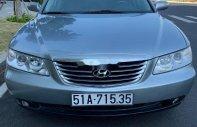 Bán Hyundai Azera đời 2008, màu xám, nhập khẩu Hàn Quốc giá 365 triệu tại Tp.HCM