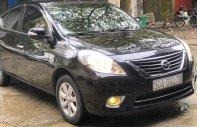 Cần bán lại xe Nissan Sunny sản xuất 2016, màu đen, 389 triệu giá 389 triệu tại Hà Nội