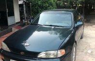 Cần bán lại xe Toyota Camry sản xuất 1993, nhập khẩu nguyên chiếc, giá chỉ 100 triệu giá 100 triệu tại Tây Ninh
