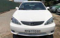 Cần bán xe Toyota Camry LE sản xuất năm 2004, nhập khẩu giá 375 triệu tại Cần Thơ