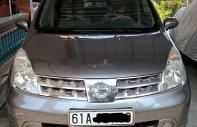 Cần bán Nissan Grand livina sản xuất 2011, màu xám, xe nhập xe gia đình giá cạnh tranh giá 287 triệu tại Tp.HCM