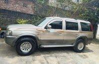 Bán xe Ford Everest đời 2005, màu vàng, nhập khẩu giá 230 triệu tại Thanh Hóa